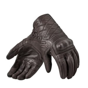 Revit Monster 2 Leather Gloves brown