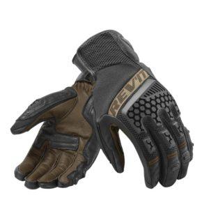 Revit Sand 3 Touring Gloves black sand