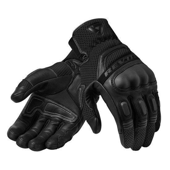 Revit Dirt 3 Adventure Gloves black
