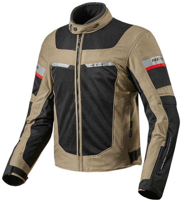 Revit Tornado 2 Textile Jacket