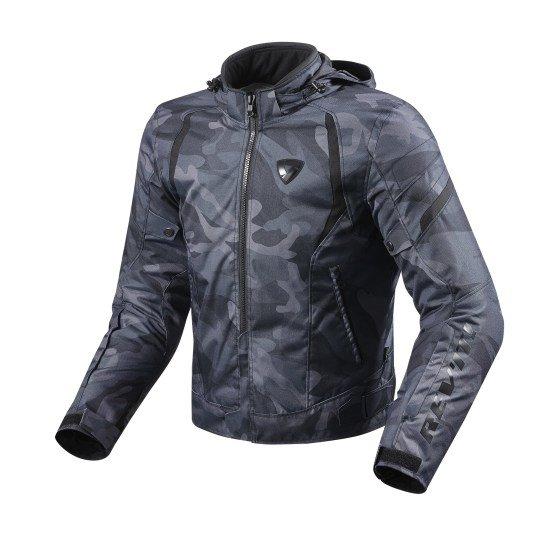 Revit Flare Textile Jacket