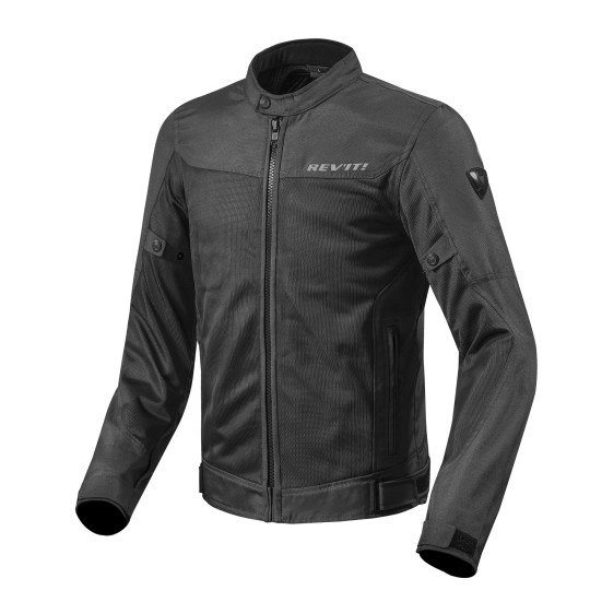 Revit Eclipse Textile Jacket black