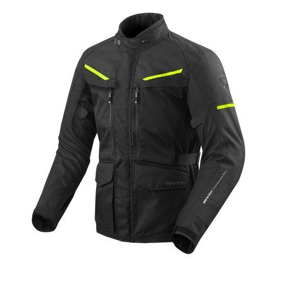 Revit Safari 3 Textile Jacket