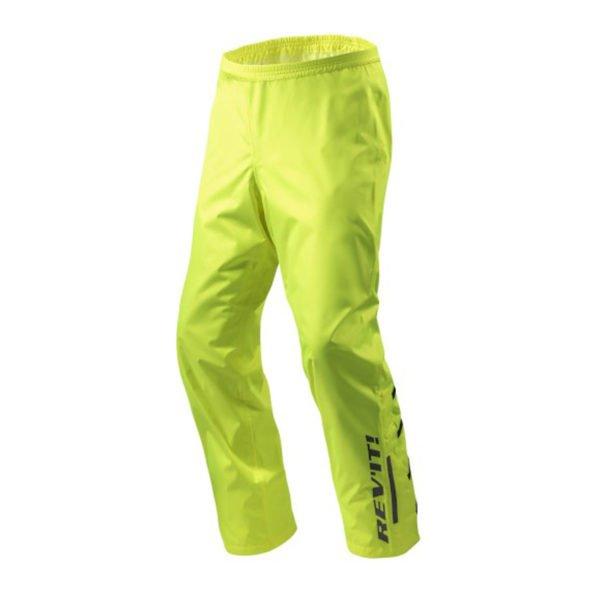 Revit Acid H2O Rain Pants neon