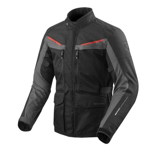 Revit Safari 3 Touring Jacket