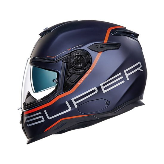 Nexx SX.100 SuperSpeed Full Face Helmet