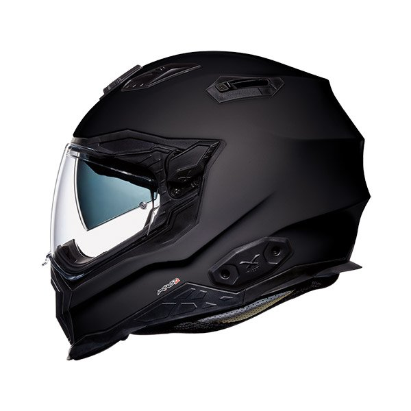 Nexx X.WST2 Full Face Helmet black