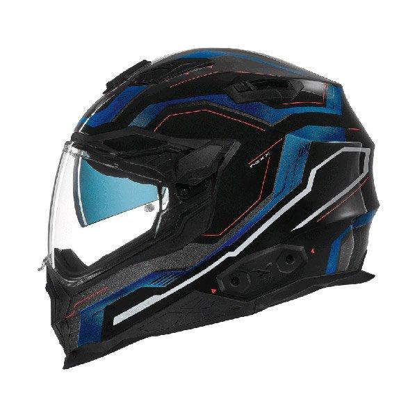 Nexx X.WST2 Supercell Helmet blue