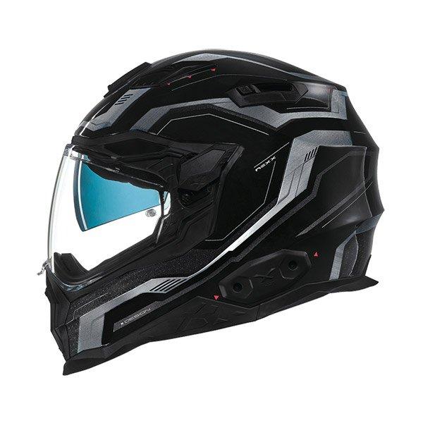 Nexx X.WST2 Supercell Helmet grey