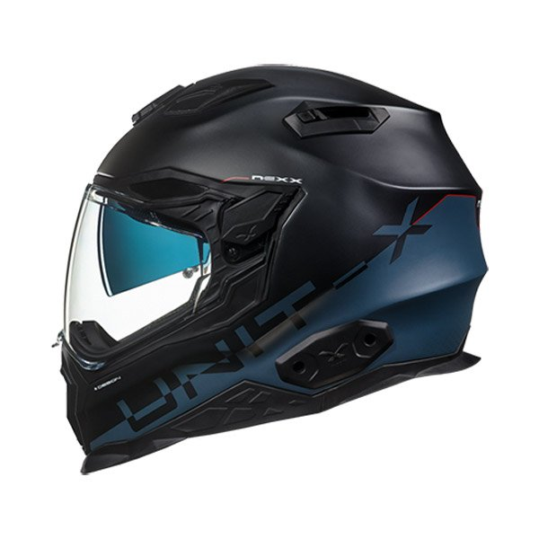 Nexx X.WST2 Unit-X Helmet