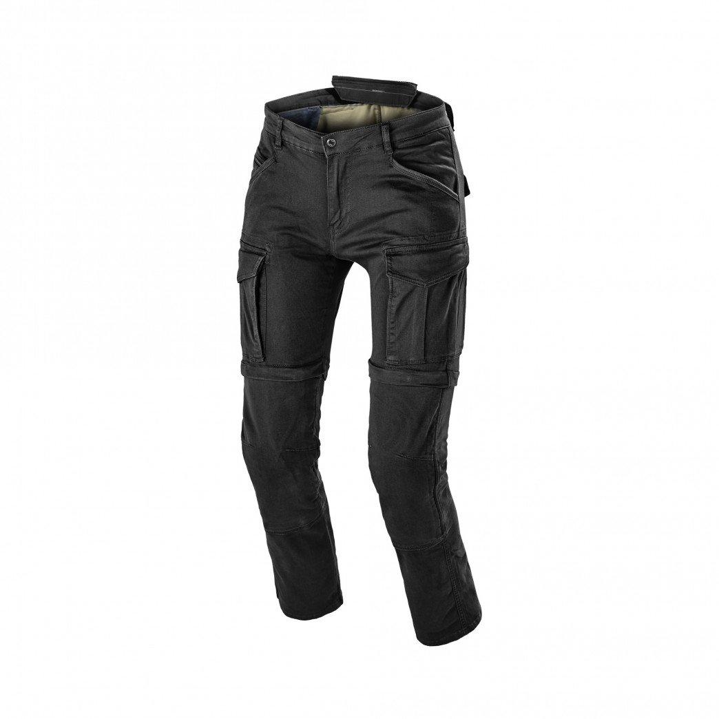 Macna Arrival Motor Jeans Black