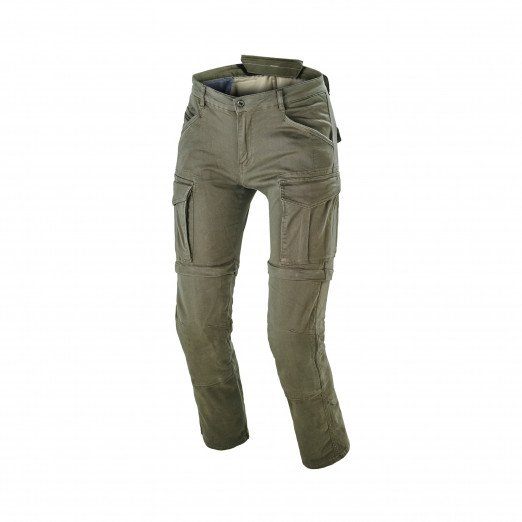 Macna Arrival Motor Jeans Green