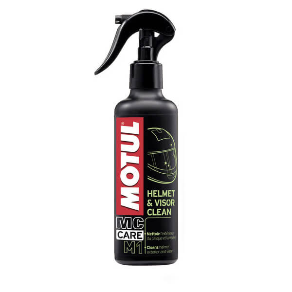 Motul M1 Helmet and Visor Cleaner