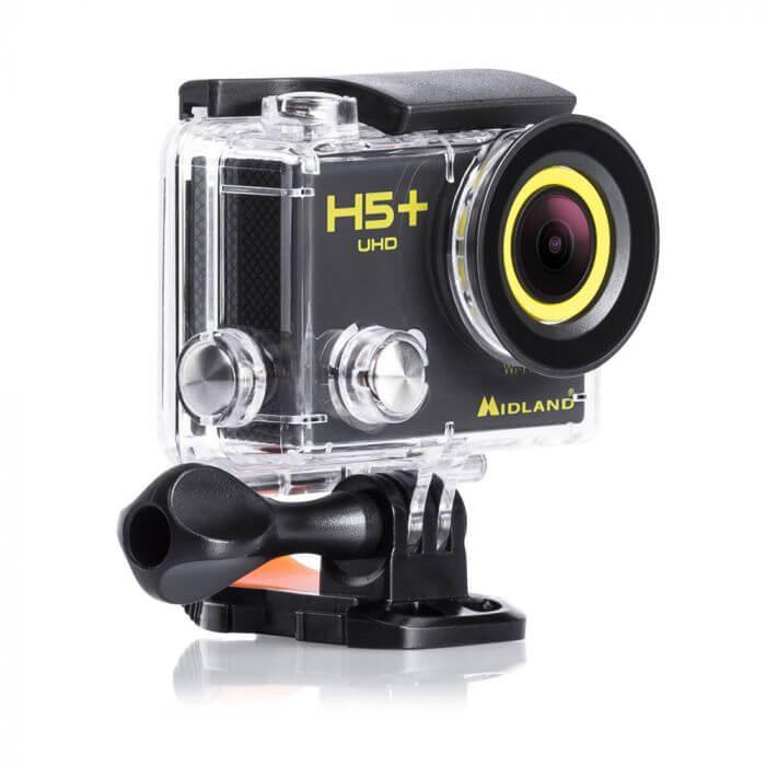 Midland H5 Action Camera