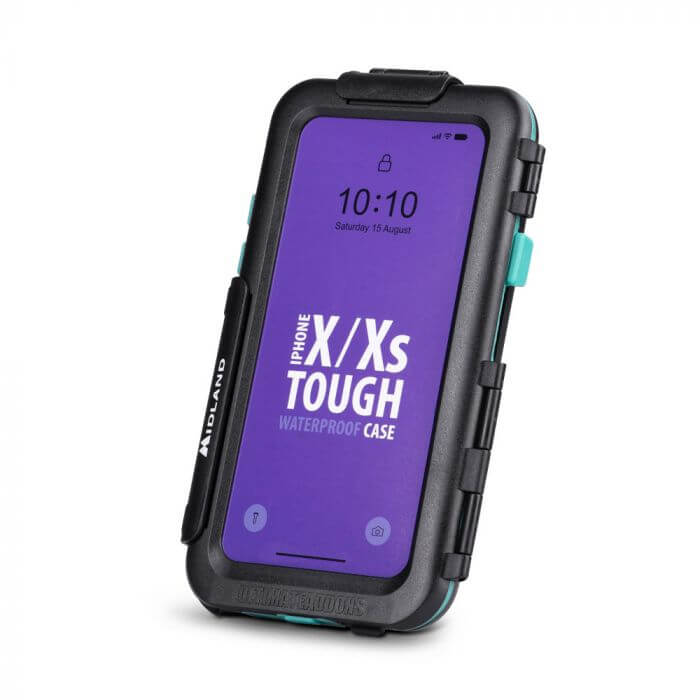 Midland iPHONE X Hard Case