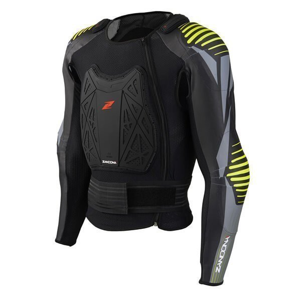 Zandona Soft Active Jacket Pro Body Armour