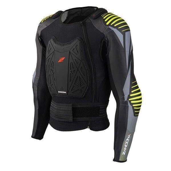 Zandona Soft Active Jacket Pro Body Armour