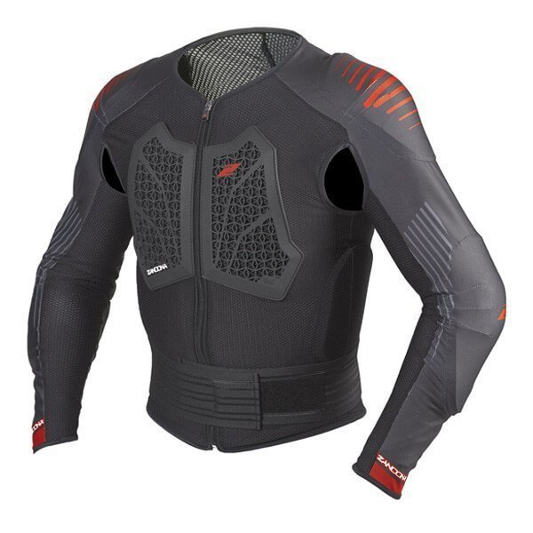 Zandona Action Jacket Body Armour