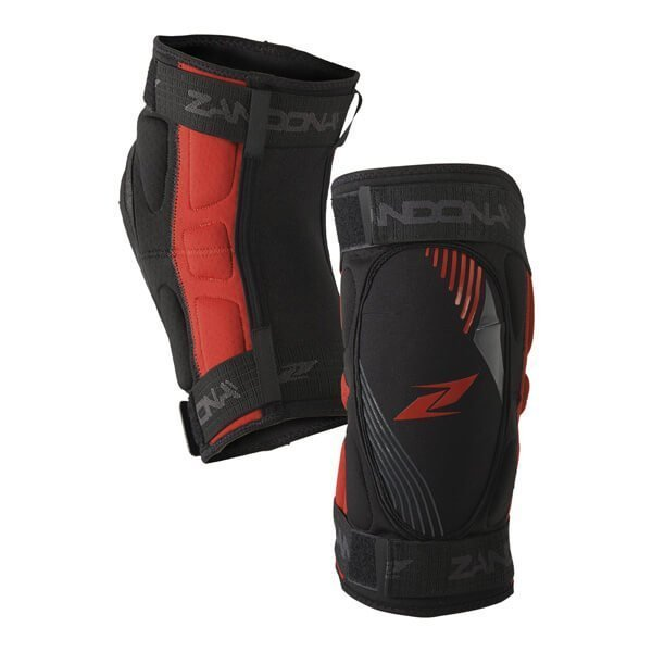 Zandona Soft Active Short Kneeguards