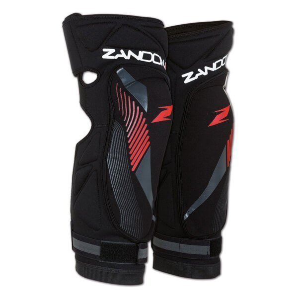 Zandona Soft Active Kneeguards