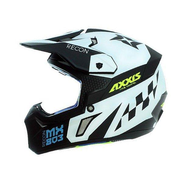 AXXIS Wolf enduro Helmet
