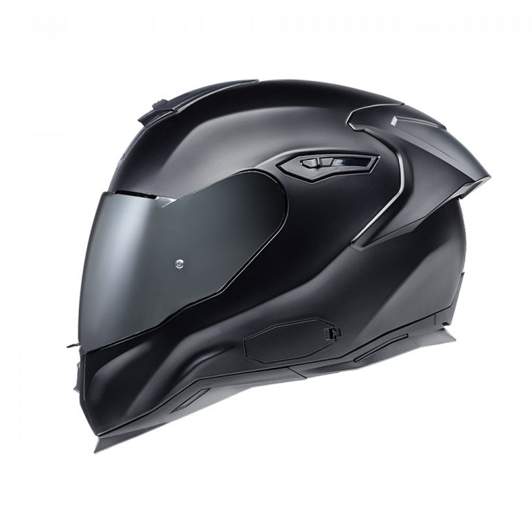 NEXX SX100R Full Black