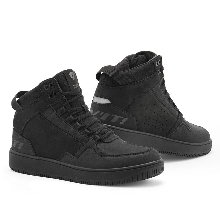 Revit Jefferson Urban Shoes