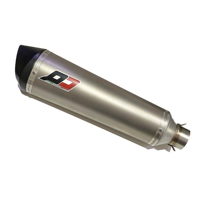 Benelli TRK502X QD Exhaust