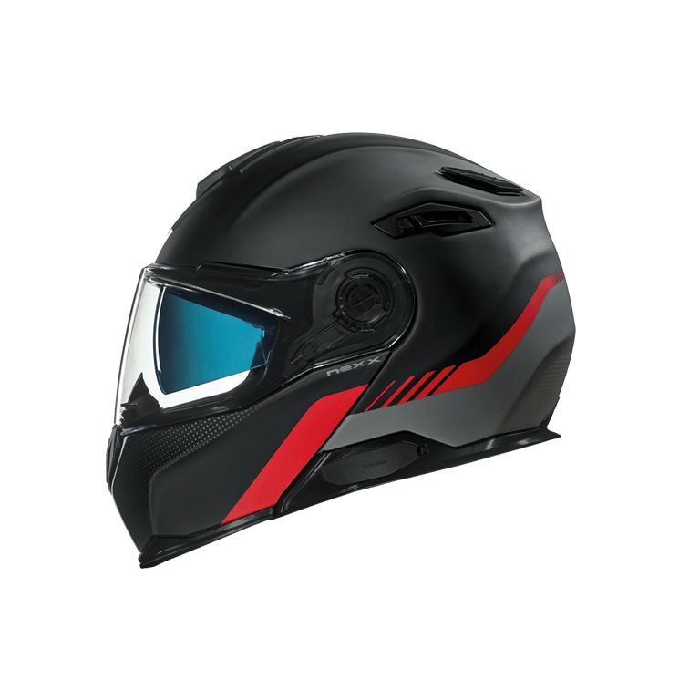 NEXX X.VILITUR Latitude Flip-Up Helmet