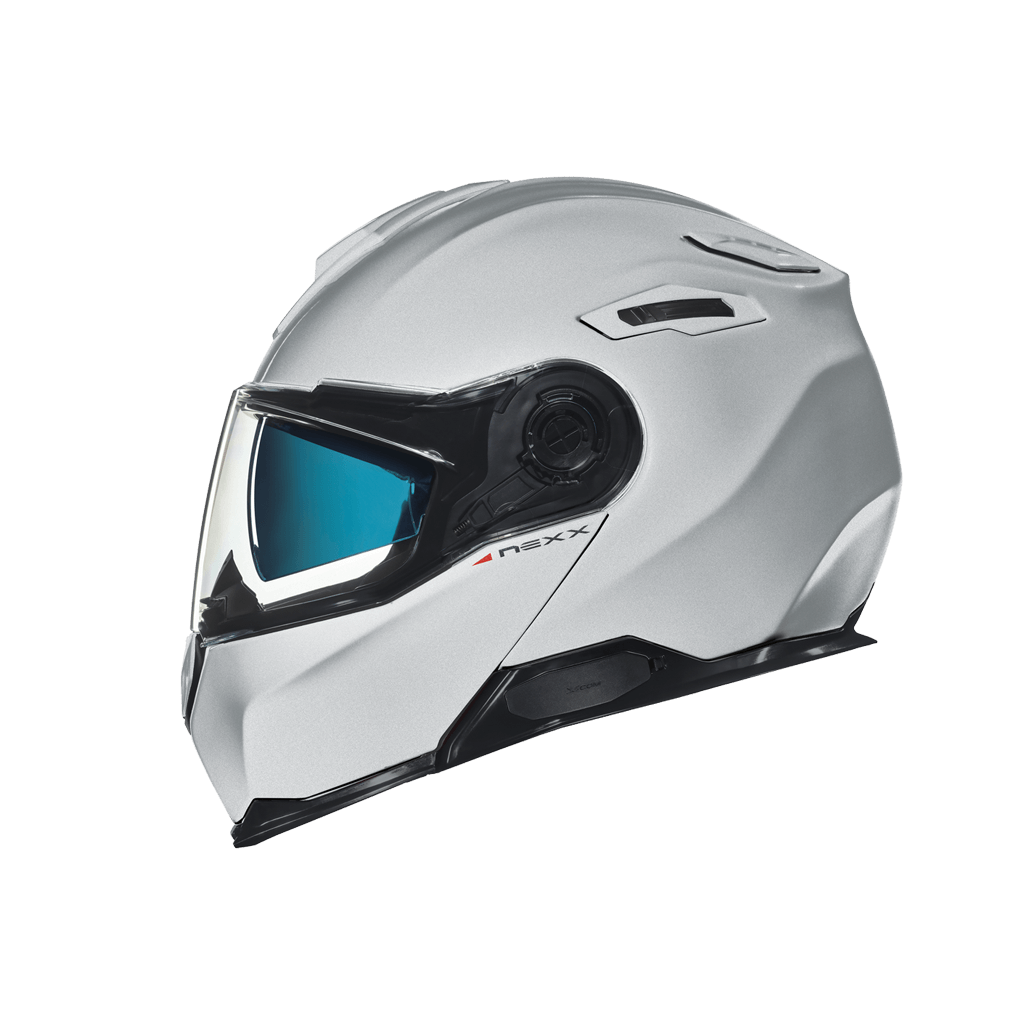 NEXX X.Vilitur Plain Flip-Up Helmet