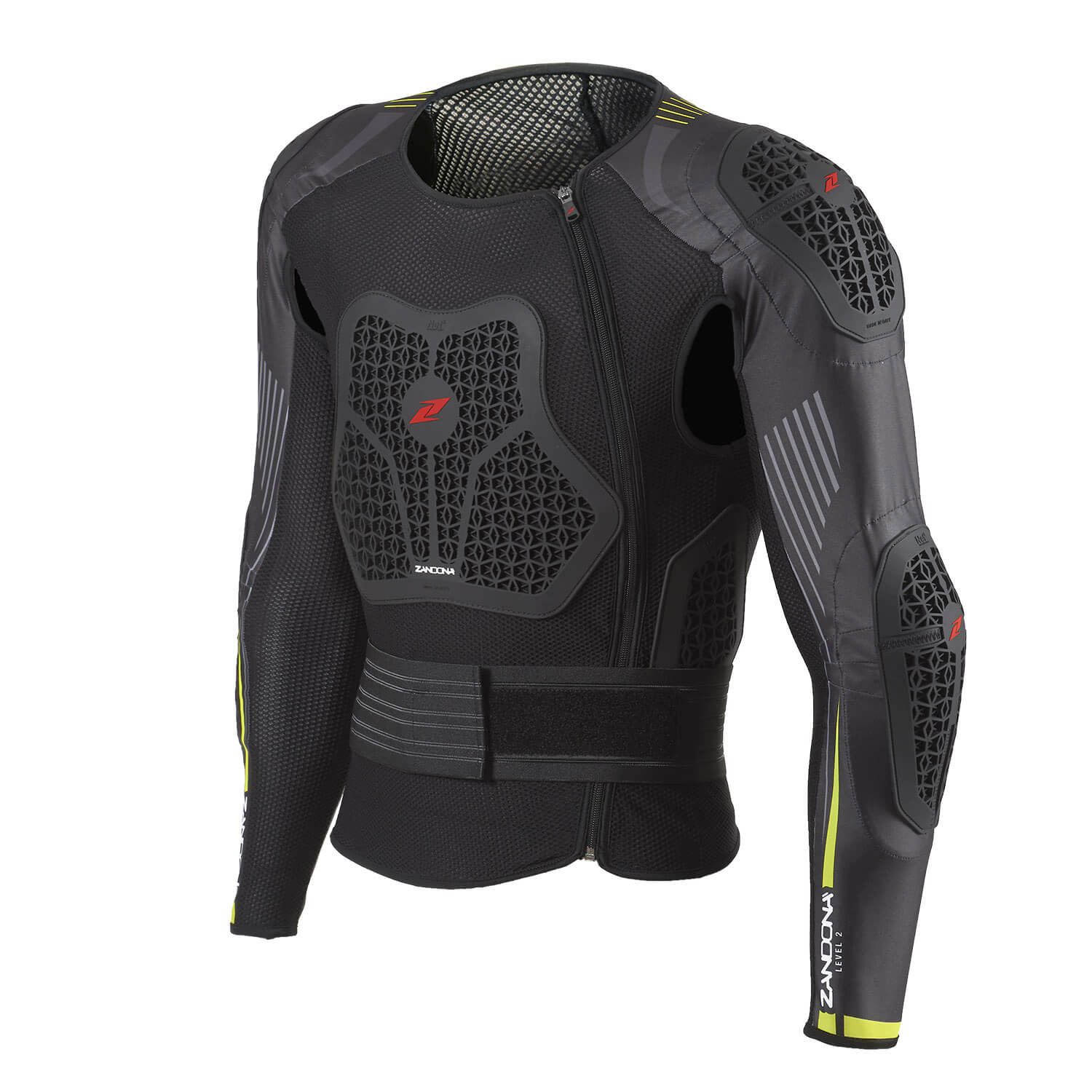 Zandona Netcube Jacket Pro Body Armour