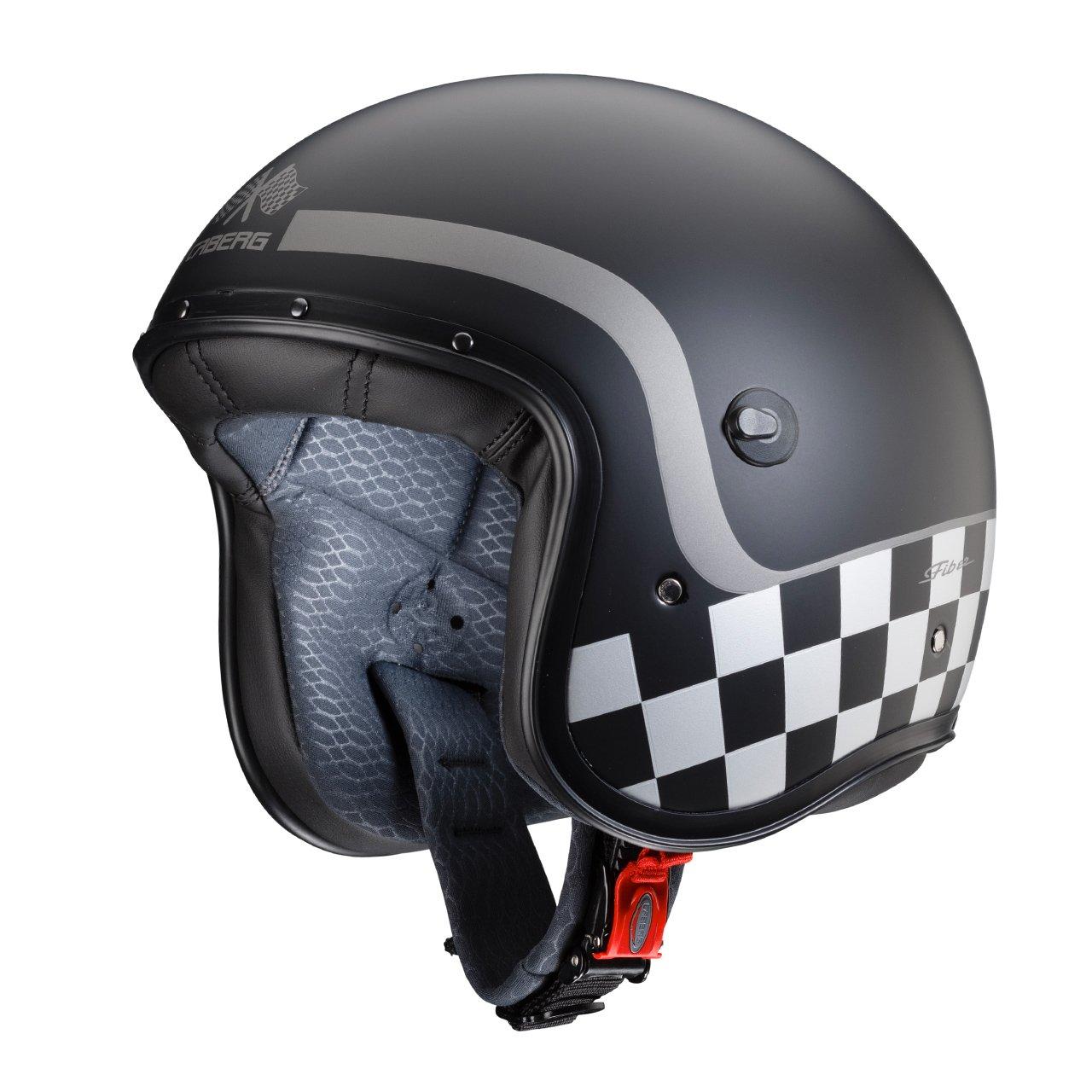 Caberg Freeride formula matt jet helmet