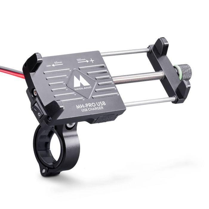 Midland MH Motorbike USB charger