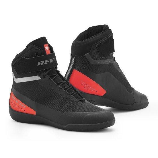 Revit Mission Motorcycle Shoes