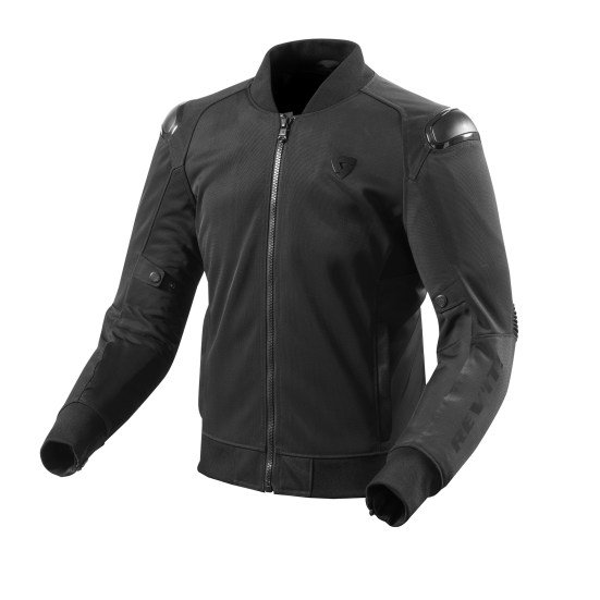 Revit Traction Textile Jacket