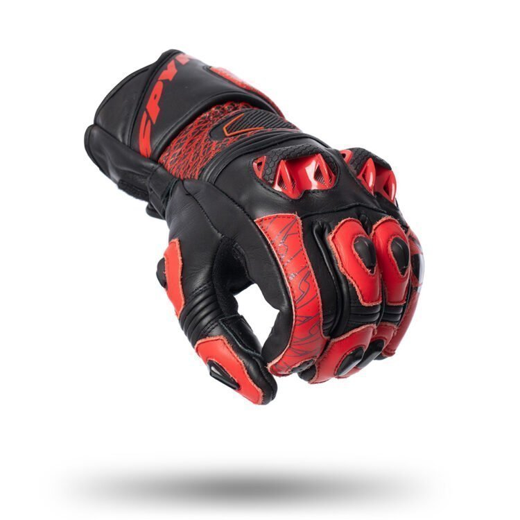 Spyke Tech Race Racing Gloves
