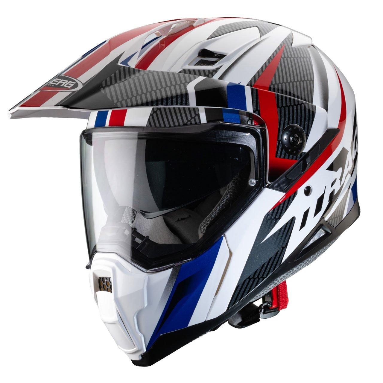 Caberg XTRACE Savana Adventure Helmet