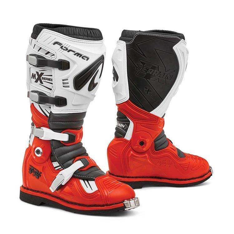 Forma Terrain Motocross boots