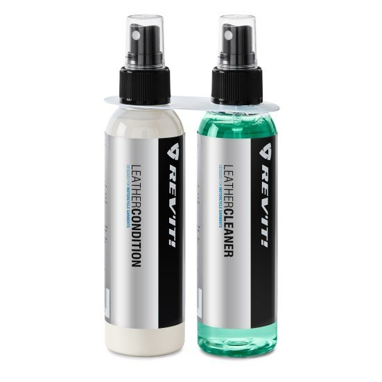 Revit leather jacket cleaner and conditioner