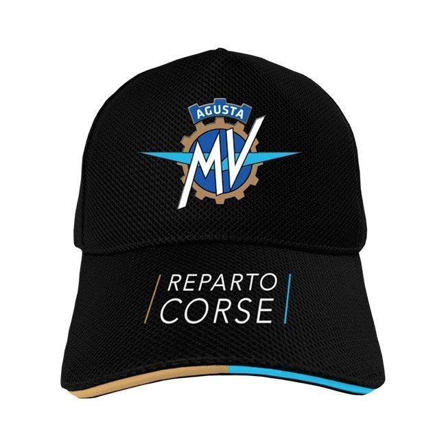 MV Agusta Reparto Corse Cap