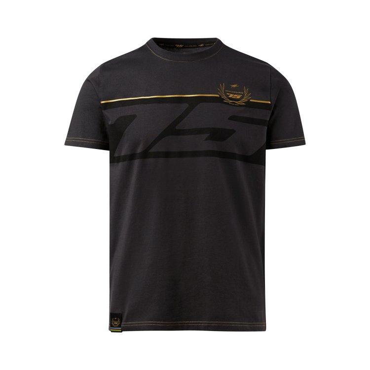 MV Agusta 75 anni t-shirt