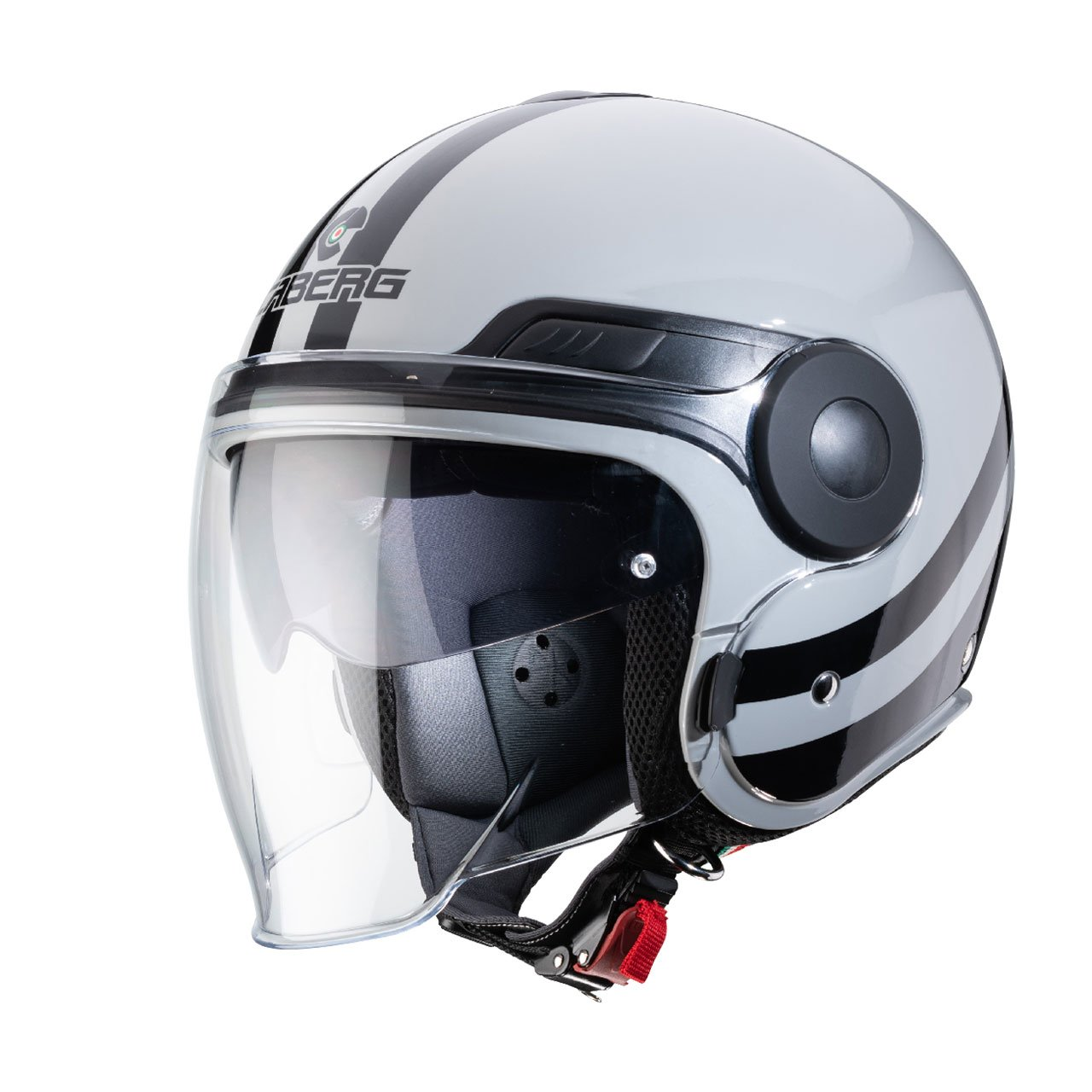 Caberg Uptown Chrono Jet Helmet