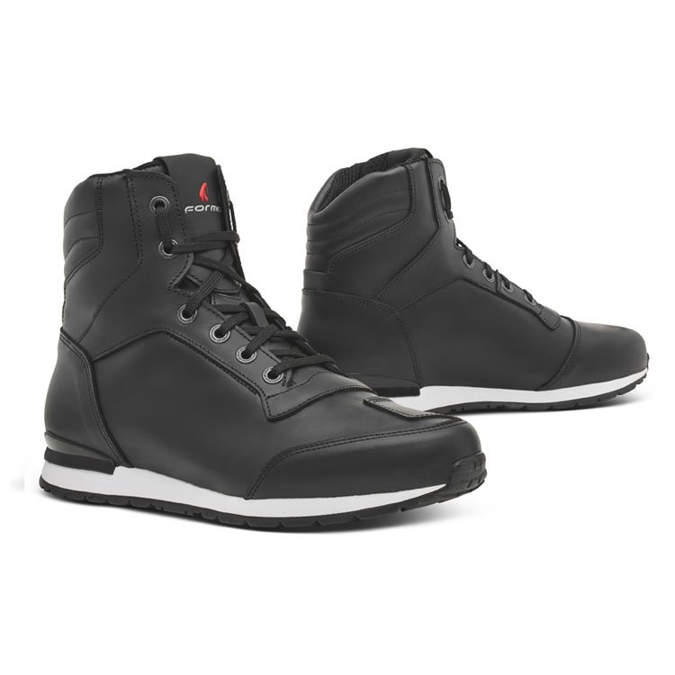 Forma One Dry Leather boots