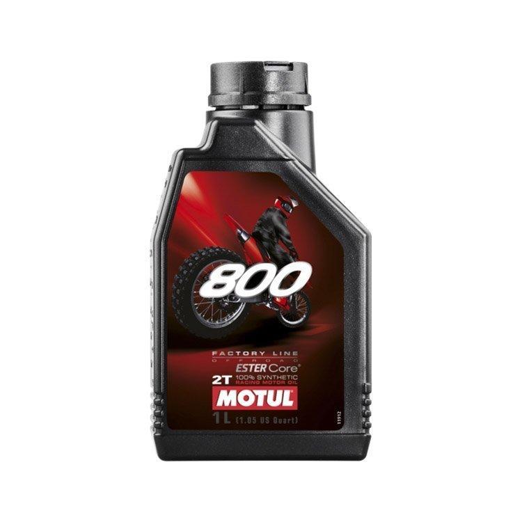 Motul 800 2 Stroke Oil