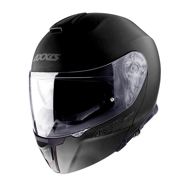 AXXIS Gecko SV Flip-Up Helmet