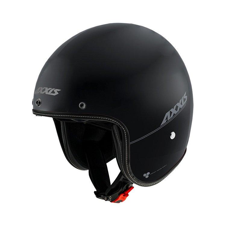 AXXIS Hornet SV Jet Helmet