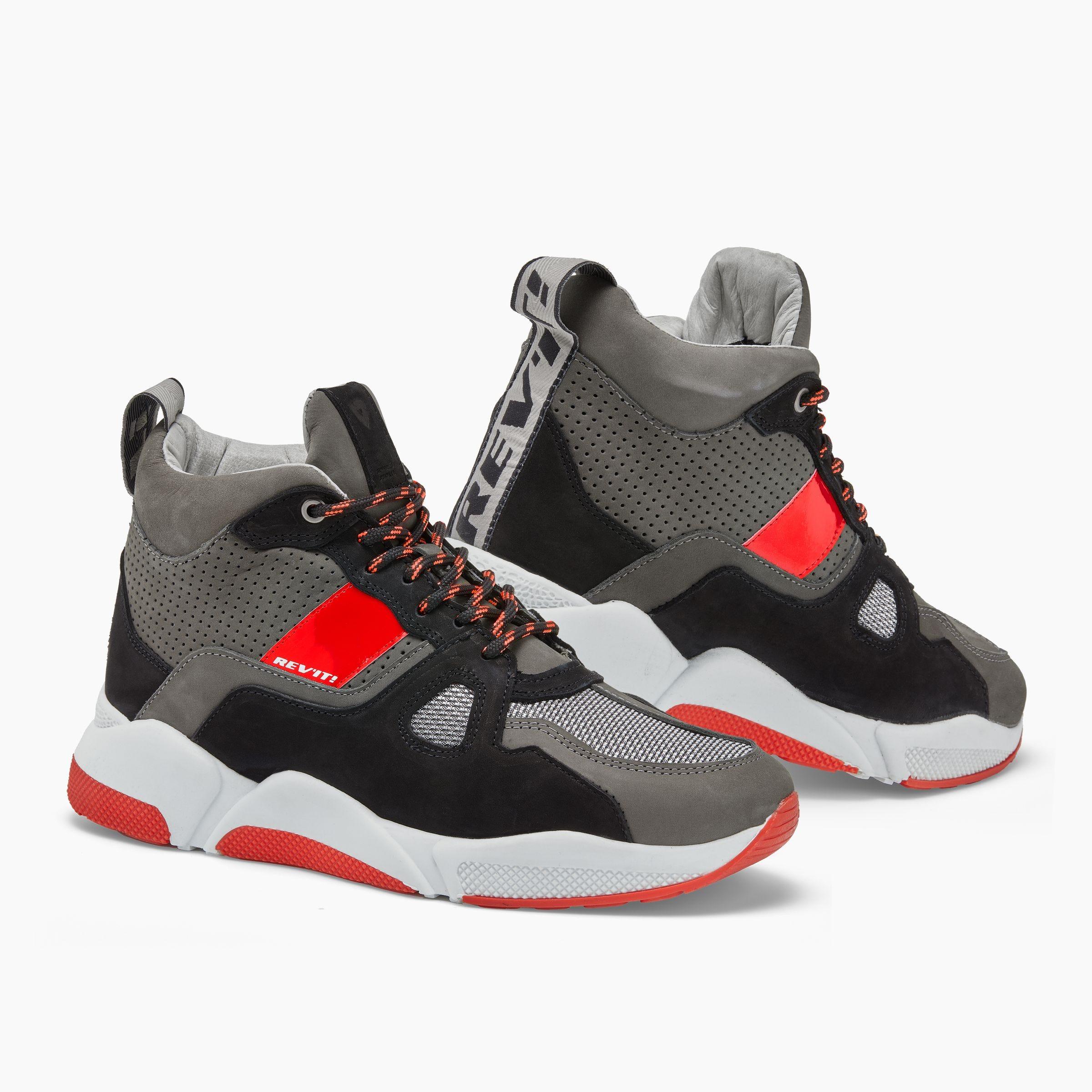 Revit Astro Shoes