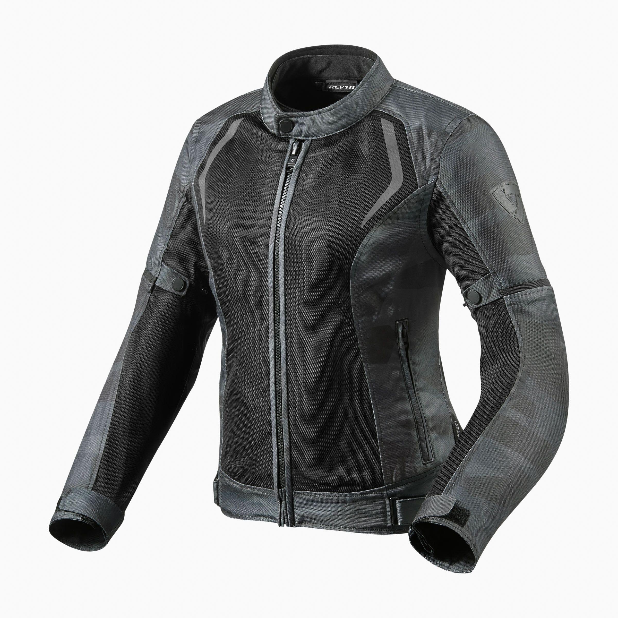 Revit Torque Ladies 3 season Jacket